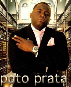 Puto Prata Ft. Dj Habias, Piploy Pipas & Veneno - Waatão (Afro House) 2016