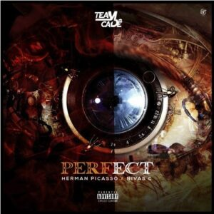 Team Cade - Mixtape Perfect (2016)