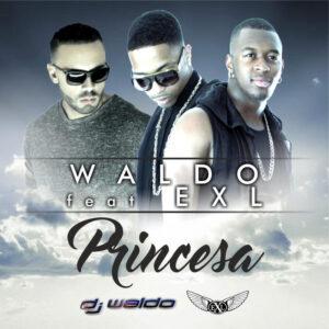 DJ Waldo feat. ExL - Princesa (Kizomba) 2016