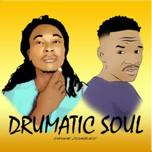 Drumatic Soul - Doom Doom (Afro House) 2017