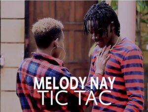 Melody Nay - Tic Tac (Kizomba) 2016