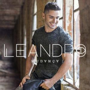 Leandro - Mudança (Álbum) 2016
