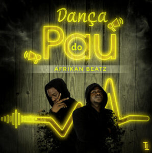 Afrikan Beatz - Dança do Pau (Afro House) 2017