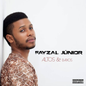 Fayzal Júnior - Acredita Em Mim (Kizomba) 2017