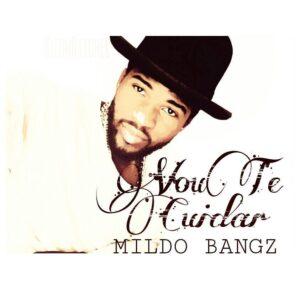 Mildo Bangz & Steezy-One - Azar (Kizomba) 2017