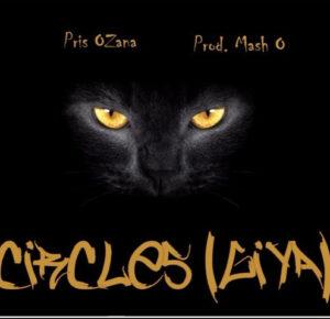 Zana ft. Mash.O - Circles [Giya] (Afro House) 2017