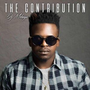 Dj Mshega feat. Busi N - Come Back (Teddy De Menace's ReConstruction) 2017