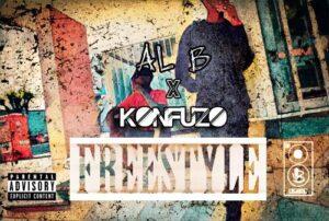 Al B feat. Konfuzo - Freestyle (Hip Hop) 2017