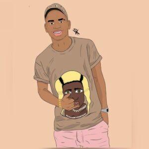 Nerú Americano feat Deejay Télio - Selfie (Afro House) 2017