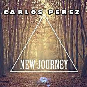 Carlos Perez - New Journey (Afro House Mix) 2017