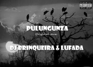 Dj Brinqueira & Lufada - Pulunguza (Afro House) 2017