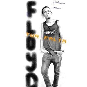 Floyd - Sua Falta (Kizomba) 2017