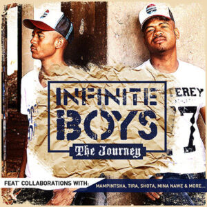 Trigo - Lerato (Infinite Boys Cabasa Mix) 2017