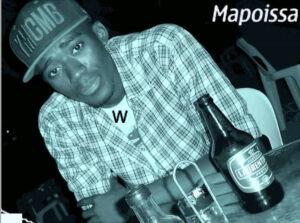WP feat. Rayson By - Nova Etapa (Hip Hop) 2017