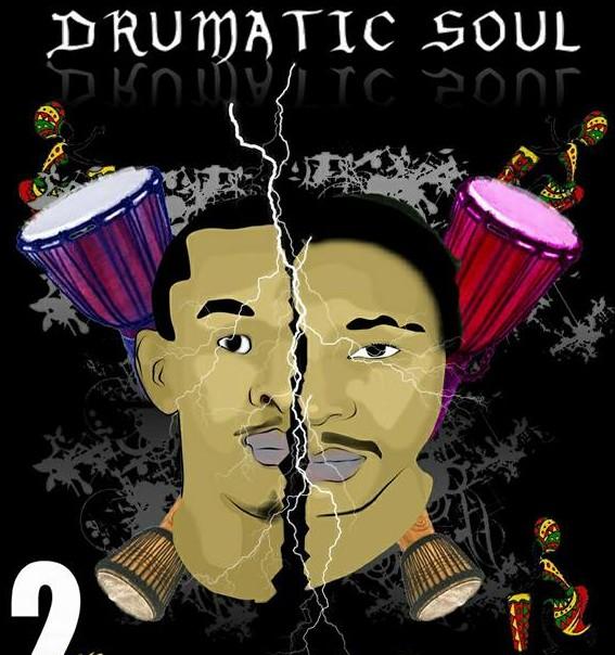 Drumatic Soul Ft K-Lite & Lari - Ma-Guitare (Original)