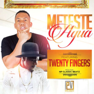 Beant The MC feat. Twenty Fingers - Meteste Água (Tarraxinha) 2017