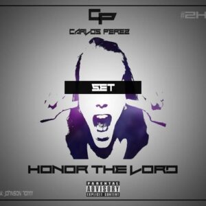 DJ Carlos Perez - Honor The Lord (Afro House Mix) 2017