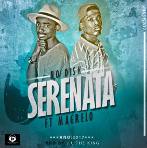 No Disk feat. Magrelo - Serenata (Ghetto Zouk) 2017