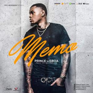 Prince Lisboa - Memo (Kizomba) 2017