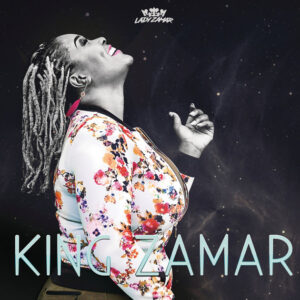 Lady Zamar - Poison (Afro House) 2017
