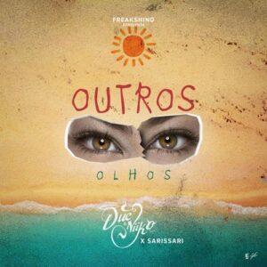 DucxNiiko - Outros Olhos (feat. Sarissari) 2017