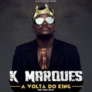 K Marques - Quadradinho Do Chinês (Afro House) 2017