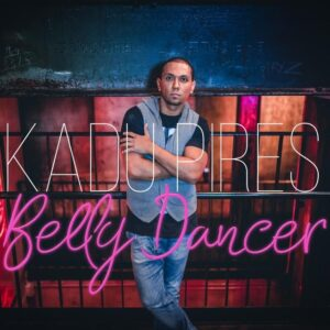 Kadu Pires feat. Kaysha - Belly Dancer (Kizomba) 2017