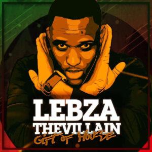 Lebza TheVillain & Dj Thakzin - Cava (Afro House) 2017