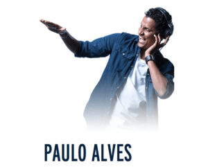 Dj Paulo Alves - Market Revolution [Beat Of Africa] (Afro House) 2017