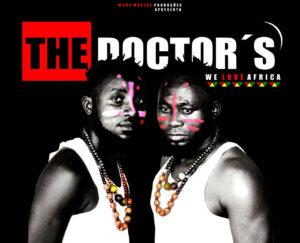 The Doctors - Amore (feat. Filho do Zua) 2017