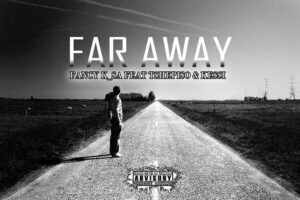 Fancy K SA feat. Tshepiso & Kessi - Far Away (Afro House) 2017
