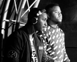 Mfr Souls - Stones (Afro House) 2017