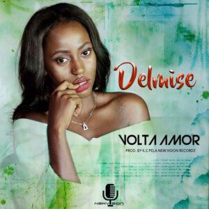 Delmise - Volta Amor (Kizomba) 2017