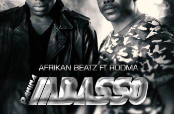 Afrikan Beatz - Mbasso feat. Rodma Panina (Afro House) 2017