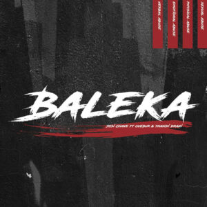 Josi Chave feat. Cuebur, Thandi Draai - Baleka (Afro House) 2017
