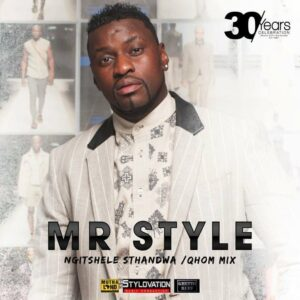 Mr Style - Ngitshele Sthandwa Sam (Gqom Mix) 2017
