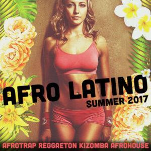 Afro Latino Summer (2017)