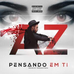 AZ - Pensando Em Ti (Álbum) 2017