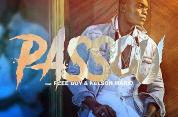 Bass feat. Pzee Boy & Kelson Mário - Passou (Kizomba) 2017