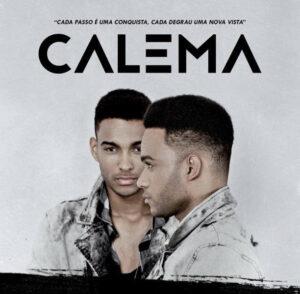 Calema - Faz o Verão Chegar (2017)