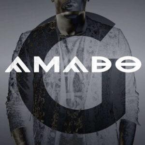 G-Amado - Afinal é Amor (Kizomba) 2017