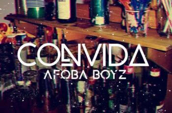 Afoba Boyz - Convida (Afro House) 2017