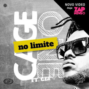 Cage One - No Limite (feat. CEF) 2017