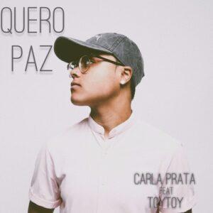 Carla Prata feat. ToyToy - Quero Paz (Zouk) 2017