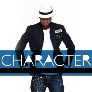 Character feat. Professor - Back On Me (Afro House) 2017