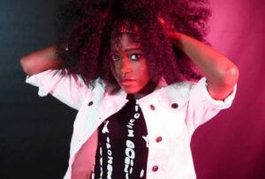 Filomena Maricoa - Teu Mimo (Kizomba) 2017