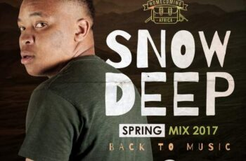 Snow Deep - Spring Mix 2017