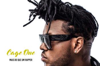 Cage One - Mais do Que um Rapper (Album Completo) 2017