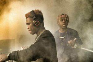 Distruction Boyz - Madness (feat. Tipcee) 2017