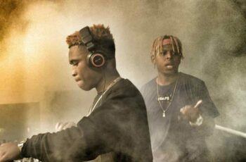 Distruction Boyz - Madness (feat. Tipcee) 2017